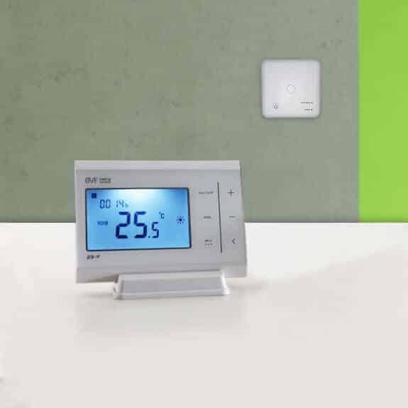 Zakaj potrebujem termostat? kateri termostat je pravi? ali so vsi termostati enaki? Veliko povedanega o termostatih...