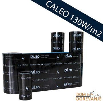CALEO 130W/m2 GRELNA FOLIJA