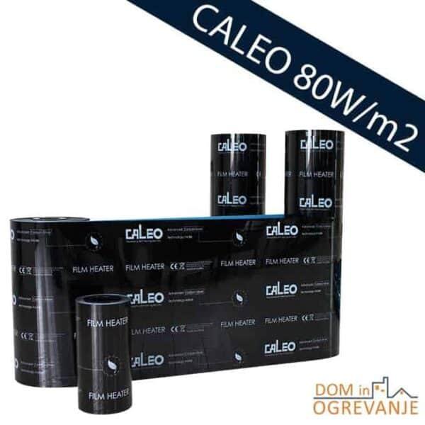 CALEO 80 W m2