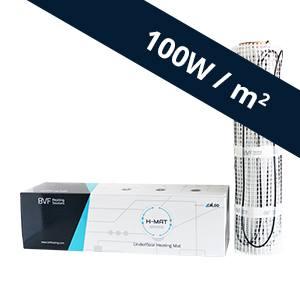 H-MAT GRELNA MREŽA 100 W / M²