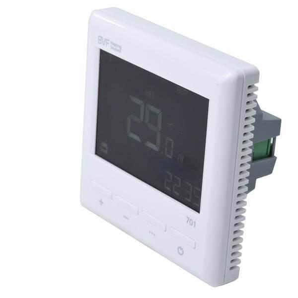 bvf 701 programsko nastavljiv termostat