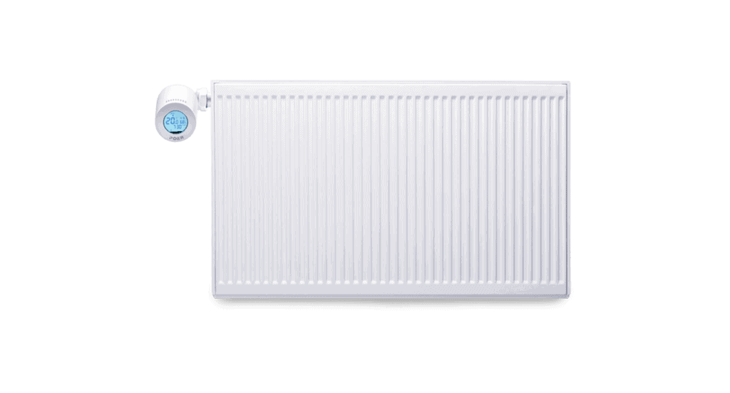 poer ptv30 smart radiator tERMOSTAT