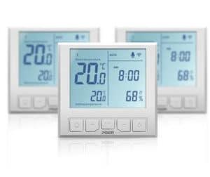 poer smart termostat PTC 26