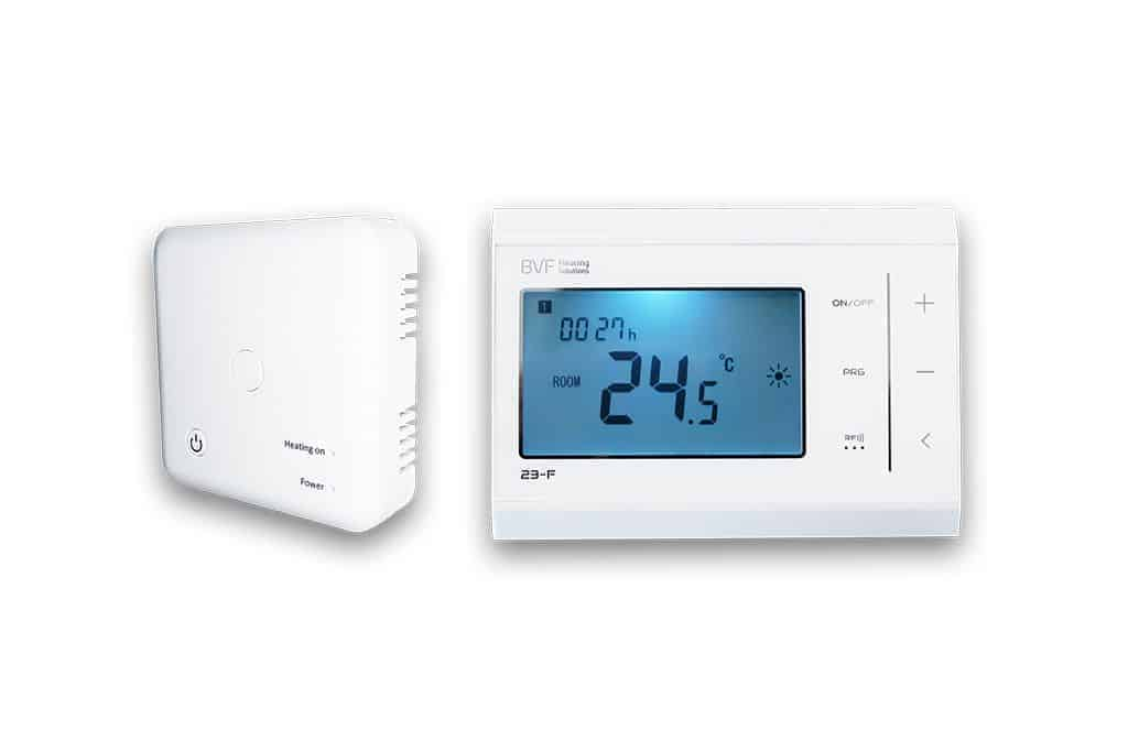 termostat 23fx