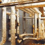toplotna izolacija cevi